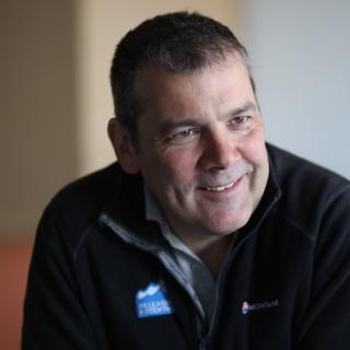Steve Skinner (Our Team)