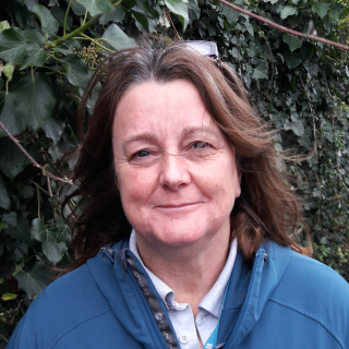 Jackie Cleal, Forest School Leaders